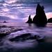 Twilight Coast by Rob Macklin