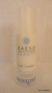 Contorno de ojos Eye Candy de Kaeso