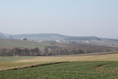 Nommern, Mullerthal Trail