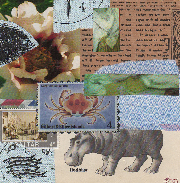 Collage: Hippo Mail