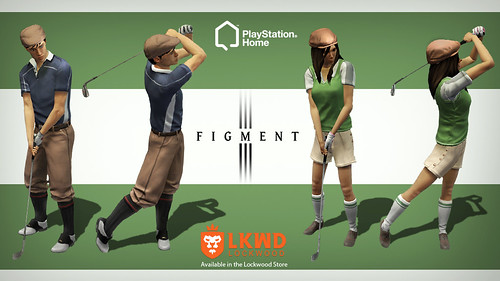 Lockwood golf