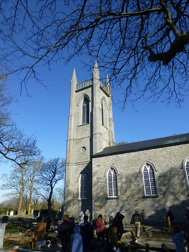 St. Columba's Church (4)