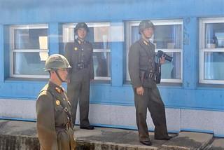 """路透:朝鲜考验奥巴马的""""战略耐心"""""""