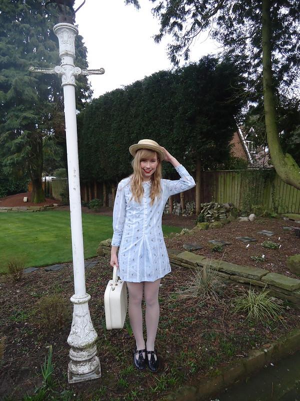 judy garland dress