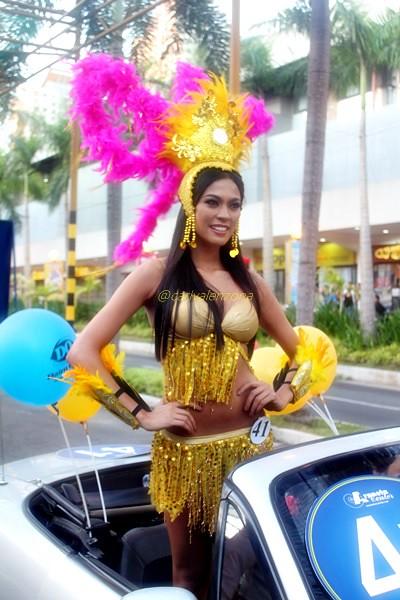 Congratulations Bb. Pilipinas-Universe Ms. Ariella Arida IMG_4466