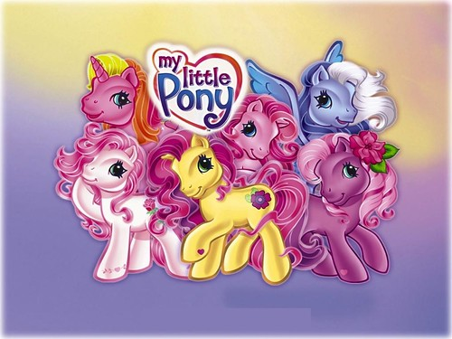 my little pony ad
