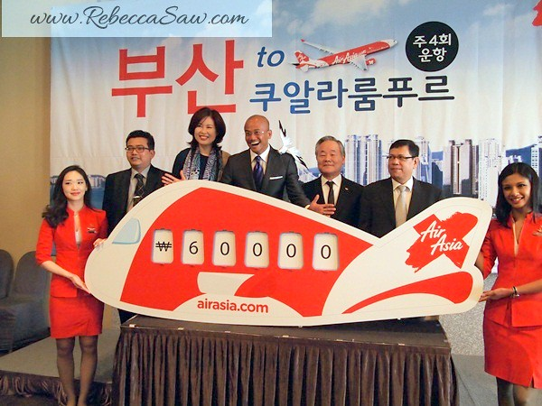Airasia X to fly to Busan, Korea
