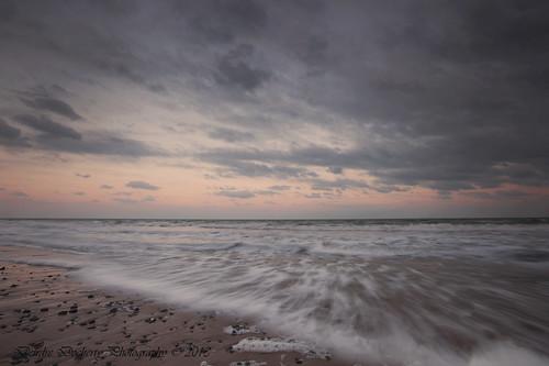 Morriscastle strand, Kilmuckridge.