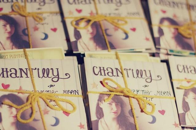 chantillysongs