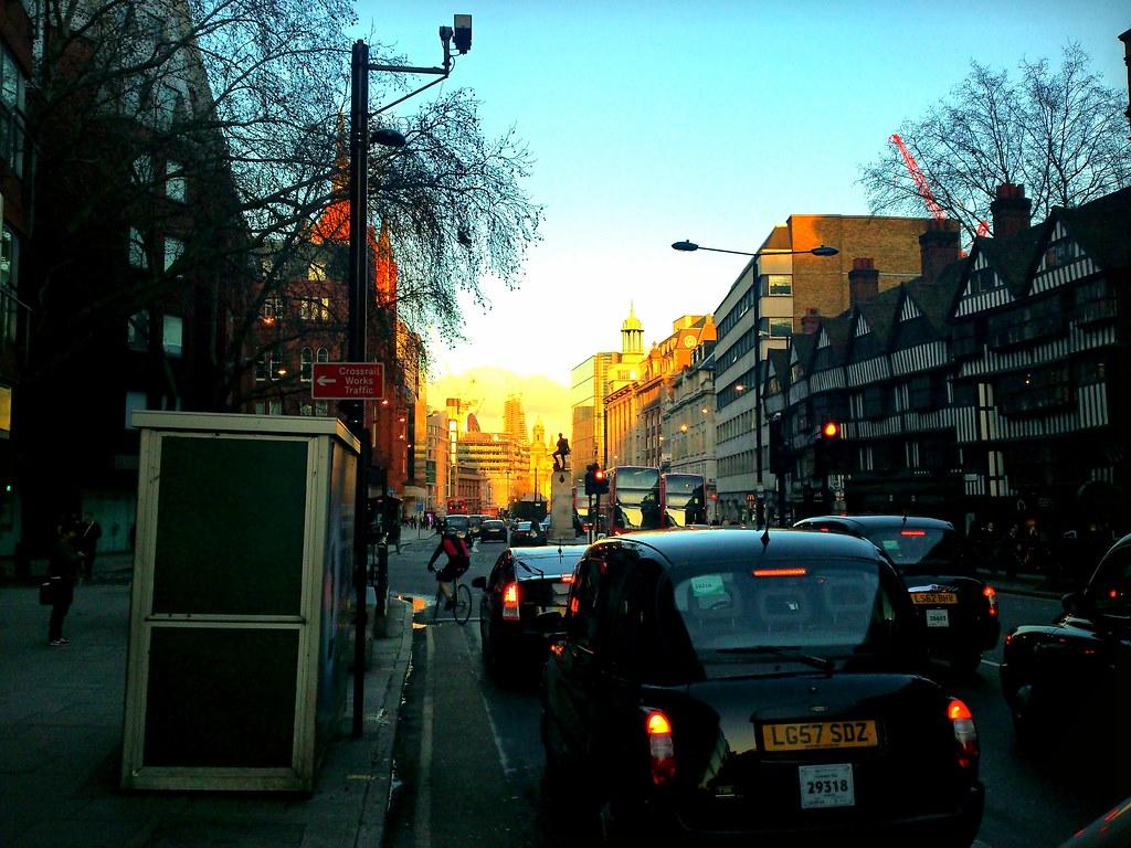 Hotels Near Charterhouse Street London