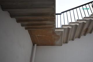 Organ Loft Stair IFL_5398 (12)