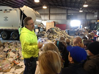 Graves & Clabaugh | WY: Landfill & Recycling Center
