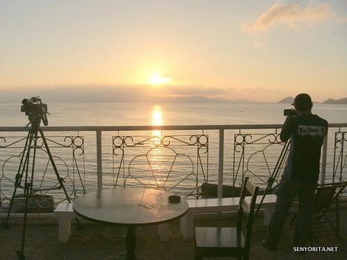 Culion Sunrise