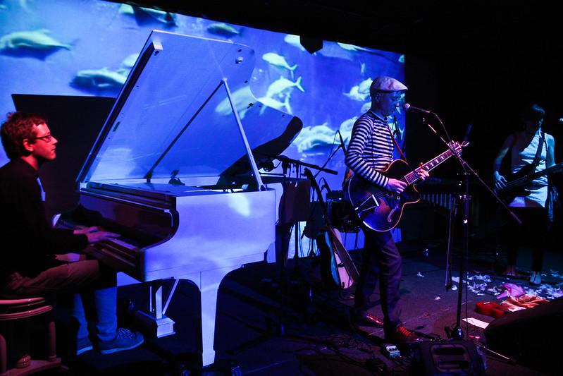 Longital – Muzika Akustika Tour