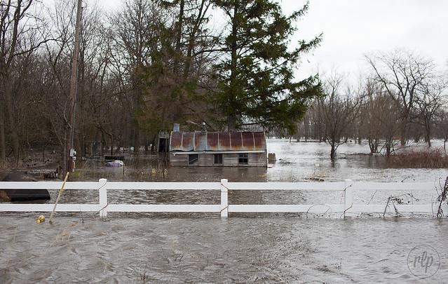 Ottawa, IL Flood
