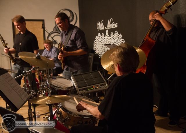 Nate Jarell Group at Villa Musica 41313 © Michael Klayman-008