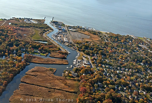 Brown's River Sayville by Alida's Photos