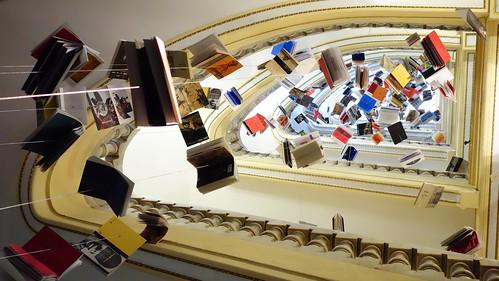 Biblioteca de Babel