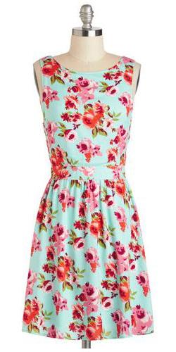 Collar Dress 5-2