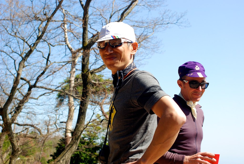 Rapha Gentlemen's Race Kyoto