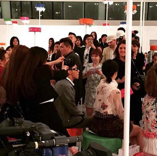 GDYB Chanel Event 2015-05-04 Seoul 068