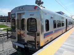 RTD B-Line Train