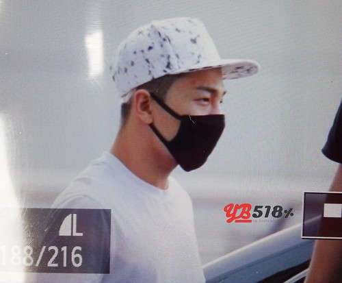 Big Bang - Incheon Airport - 19jun2015 - YB 518 - 01