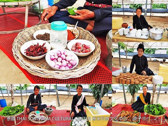 泰國 THAI SONG DAM CULTURAL CENTER 泰宋丹族文化中心 80