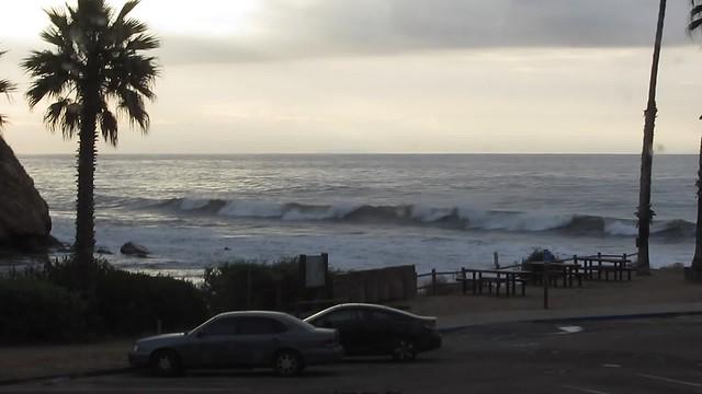 MVI_0106 Arroyo Burro beach