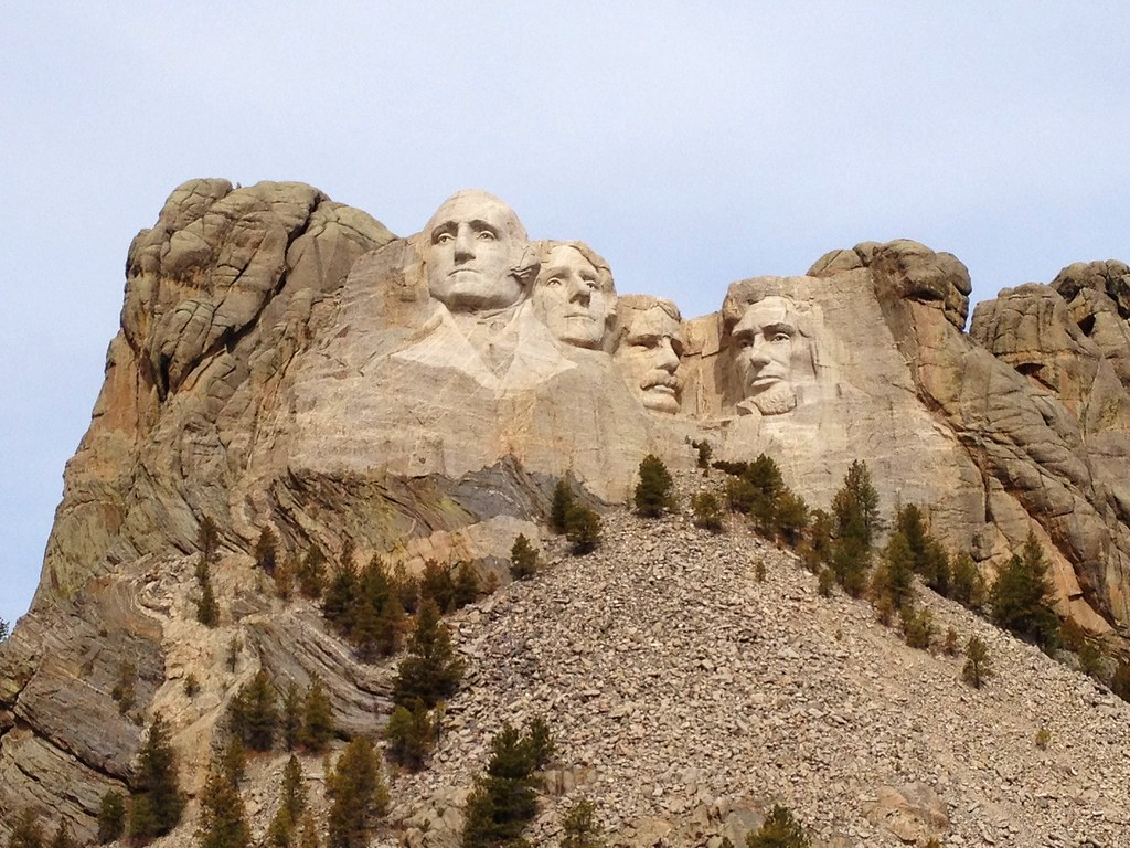 mount rushmore ultra or - photo #22