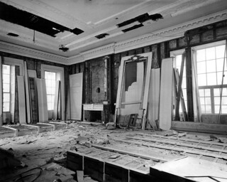 White House East Room, 01/19/1950