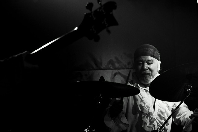 JIMISEN live at Outbreak, Tokyo, 25 Jan 2013. 508