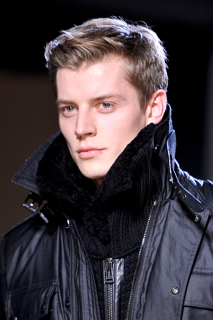 Janis Ancens3081_1_FW13 Milan Belstaff(fashionising.com)