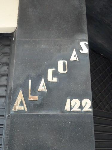 Alagoas, Copacabana