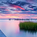 Sittin' on the Dock of the Bay by Dwood Photography