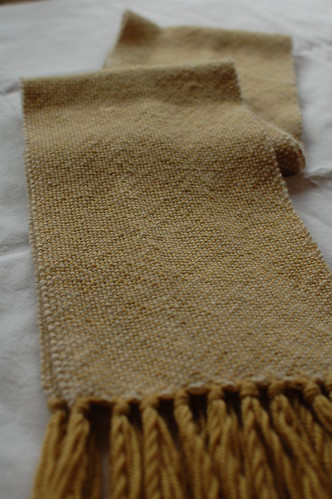 2nd Weaving