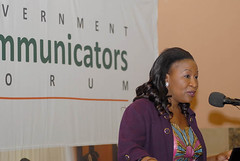 Government Communicators' Forum, 13 Sept 2012