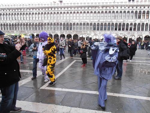 Photos et vidéos du Carnaval de Venise 2013 8465220804_0350108f03