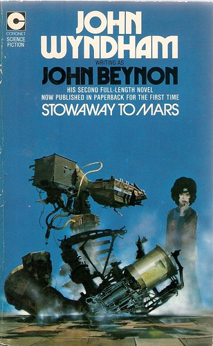 a Coronet edition, 1972