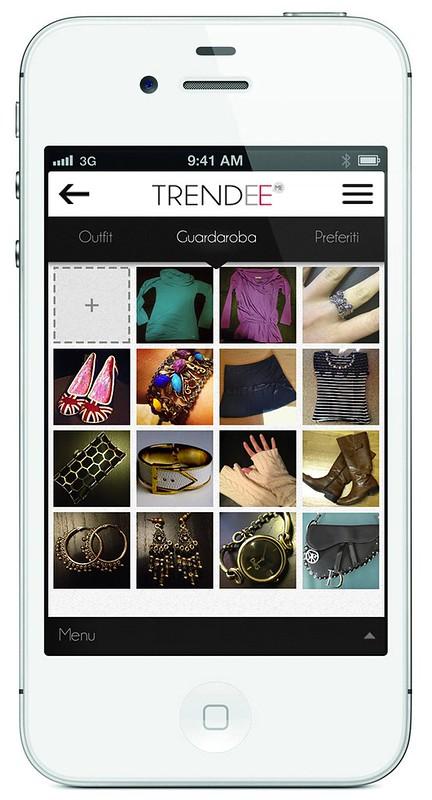 trendee-me-guardaroba-app