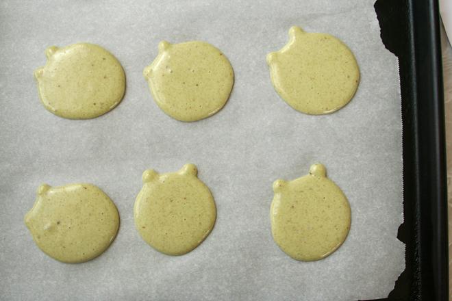 pig macarons 7