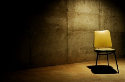 Interrogation-Room