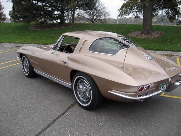 1963 chevrolet corvette split window coupe flickr for 1963 corvette split window coupe