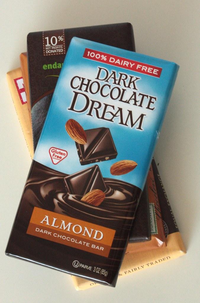 Rooted Vegan: Top Five Vegan Chocolate Bar Round-Up