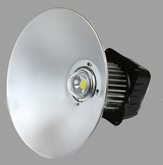 LED Mining Light-WS-ML-50W
