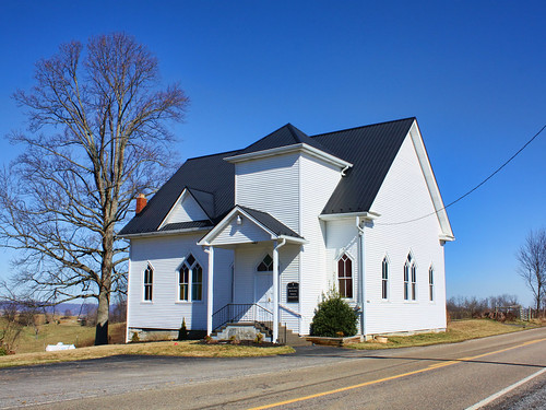 Mount Olivet Methodist Church