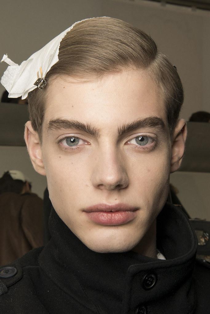 Justus Eisfeld3036_FW13 Paris Dior Homme(fashionising.com)