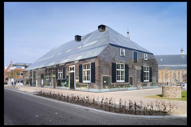 schijndel winkelgebouw de glazen boerderij 05 2013 mvrdv_maas w (mrkt)