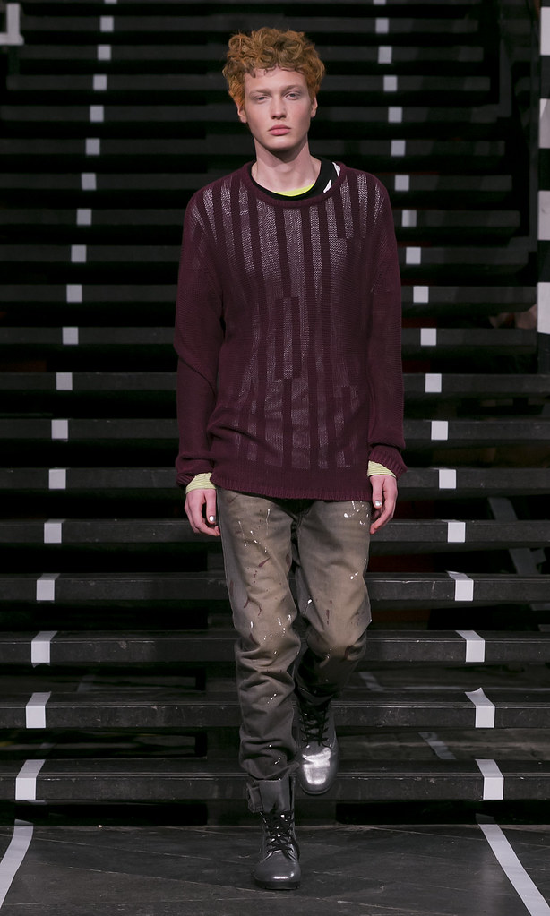 FW13 Stockholm Cheap Monday029_Frans Hagson(Mercedes Benz FW)