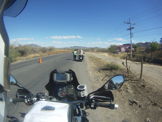 crossing Honduras 3